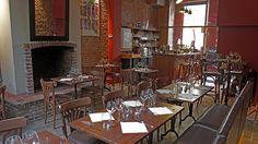 Le Vin Qui Danse - Restaurant à vins - Lille