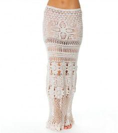 The Crochet Clothing