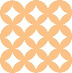 Силуэт Дизайн магазина - Просмотр Дизайн # 68098: геометрическая накладка 3
