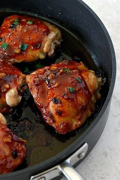 General Tsao's Chicken Thighs   21 Of The Most Delicious Things You Can Do To Chicken Thighs