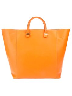 Tote by Victoria Beckham