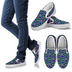 Gators Men's Slip On Shoes – Paragon Apparel