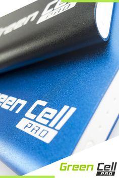 #powerbank #greencellpro #tech #makro Nowe power banki Green Cell PRO!