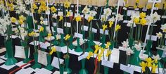 Here is my 2017 Calendar of Daffodil Shows and Competitions – Pumpkin Beth: www. Stuff To Do, Things To Do, Plant Labels, Calendar 2017, Different Plants, Daffodils, Competition, Pumpkin, Surrey