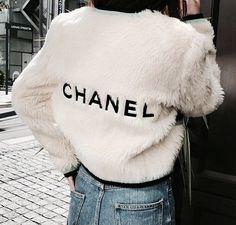 "ettaarlene:  ""STYLE FAVES  "" Discount Codes, Black Leggings, Coco Chanel, Branding Design, Winter Hats, Fashion 2018, Fashion Design, Hoodies, Sweaters"