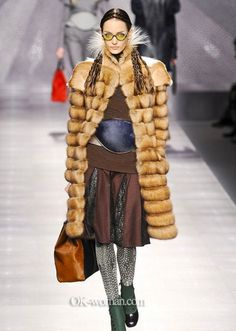 fur coats foto - Yahoo Search Results