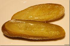 kvašáky14_03 Pickles, Cucumber, Food, Essen, Meals, Pickle, Yemek, Zucchini, Eten