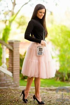 Blog sobre estilismos de invitadas a bodas y otros eventos porque, aunque la protagonista sea la novia, ¿quién no quiere ir como una princesa?
