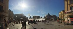 BunTine: 12-tel im Juli Louvre, Street View, Building, Travel, Water Well, Buildings, Viajes, Traveling, Tourism