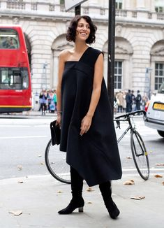 11 Fashion Editors Share Their Most Useful Maternity Style Tips
