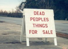 this just cracked me up. sorry, dead people.