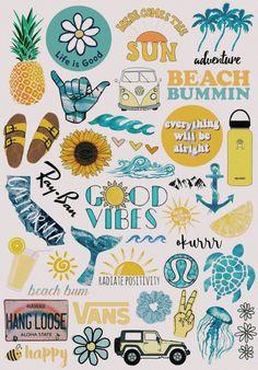 New Diy Phone Case Stickers Yellow 67 Ideas Tumblr Stickers, Phone Stickers, Cute Stickers, Macbook Stickers, Printable Stickers, Cool Laptop Stickers, Red Bubble Stickers, Preppy Stickers, Image Stickers