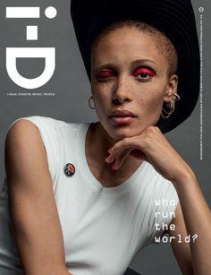 i-D Magazine Issue 344
