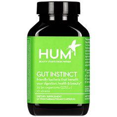 HUM Nutritional Supplements – Hustle Girl Beauty Vitamins, Vitamins For Skin, Vegan Vitamins, Liquid Vitamins, Vegan Probiotics, Tumeric And Ginger, Getting Rid Of Bloating, Flatter Stomach, Bad Breath