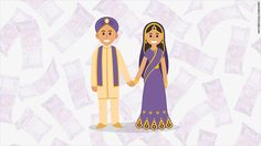 India: Lawmaker plans 10% tax on over-the-top weddings