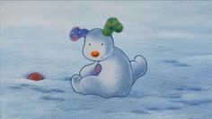 Snowdog Snow Dogs, Movie Trailers, Xmas, Christmas, Tis The Season, Snowman, Snoopy, Seasons, Fictional Characters