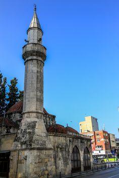 Adana Kemeraltı Camii, Turkey
