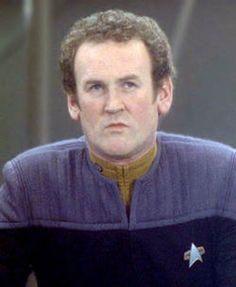 Miles O'Brien (Colm Meaney) - Star Trek: Deep Space Nine