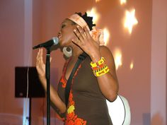 India Arie   photography by Lauren H Jones of the Vibe Refinery Interactive...