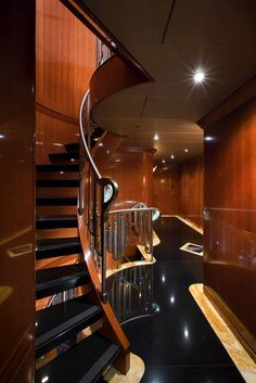 Inside Luxury Yachts | ... ARE EXAMPLES OF OUR HIGHEST QUALITY INTERIOR JOINERY AND MILLWORK
