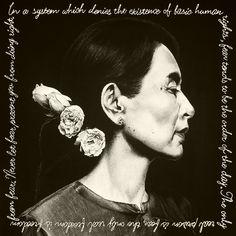 Legacy---Aung-San-Suu-Kyi by Marc Alexander South Africa