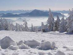 Jeseniky mountains, Czech Republic