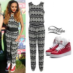 Little Mix at Alton Towers Live 2013 July 2013 - photo: little-mix. Little Mix Outfits, Little Mix Style, Cute Outfits, Fashion 101, Fashion Outfits, Celebrity Piercings, Polyvore Outfits, Her Style