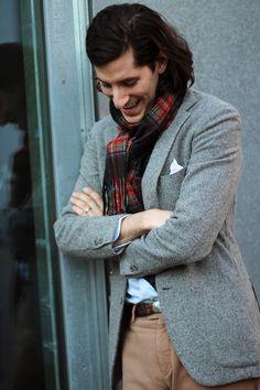 Style Icons – Antonio Ciongoli
