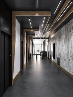 - Home Decoraiton Lobby Interior, Office Interior Design, Interior Architecture, Office Ceiling Design, Hotel Hallway, Hotel Corridor, Corporate Interiors, Office Interiors, Plywood Furniture