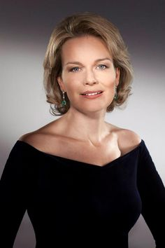 Crown Princess Mathilde