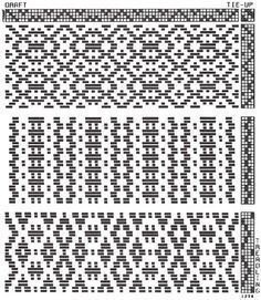 summer and winter Shaft Weaving Inkle Weaving, Inkle Loom, Hand Weaving, Weaving Designs, Weaving Projects, Weaving Patterns, Knitting Patterns, Knitting Tutorials, Loom Patterns