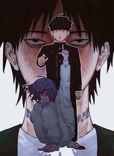 Manhwa, Anime In, Manga Anime, Otaku, Mob Psycho 100 Anime, Mob Physco 100, Sarada Uchiha, One Punch Man, Cosplay