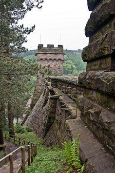 Derwent Valley / N England Derwent Valley, Peak District, Places Of Interest, Derbyshire, Scotland, Medieval, England, Europe, Explore