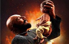 This controversial speech by Sathyaraj led to Baahubali 2's ban in Karnataka – watch video #FansnStars
