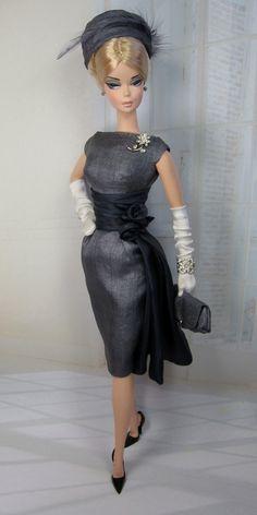 Irisia for Silkstone Barbie