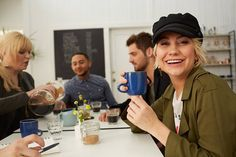 Pass the coffee! Baby Daddy Cast, Everything Baby, Tv Shows, Coffee, Coffee Cafe, Tv Series