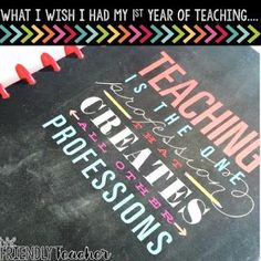 This teacher planner has made me an organization queen in the classroom!