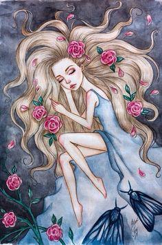 Нарисую в художке
