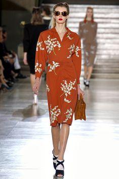 Miu Miu Fall 2011 Ready-to-Wear Fashion Show - Sigrid Agren (Elite)