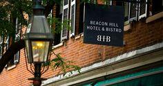 Beacon Hill Hotel & Bistro | Boston Beacon Hill Hotel, Restaurant, Bistro