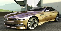 2019 BMW 8 series: refreshing or revolting?