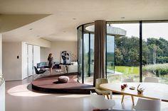 Casa W.I.N.D, Noord Holland, Holanda - UNStudio - © Fedde De Weert