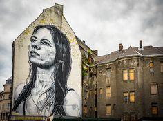 Street Art Things To Do In Ostrava