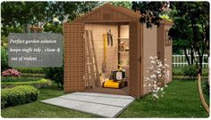 Kinyingu0027s Designs Offer Quality Plastic Home And Outdoor Storage Solutions  For Your House And Garden.