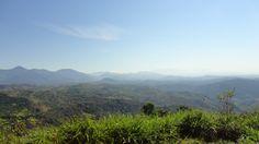 mountain hiking Costa Rica