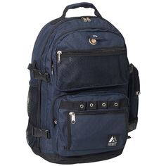 Everest 20-inch Lightweight Oversized Deluxe Backpack