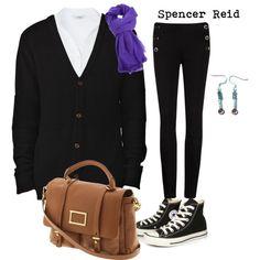a885cdec0414 45 Best Your Inner Dr. Spencer Reid Wardrobe Essentials images