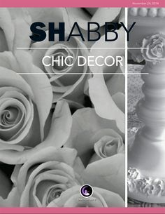 Shop for shabby chic decor with an interactive magazine style catalog featuring the best vintage style decor, embellished with appliques for boys rooms, girls rooms, and your cozy cottages.