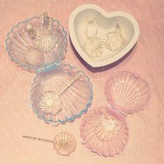 Mermaids jewel