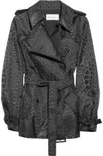 The Coolest Trench coat I have ever seen YSL Make!